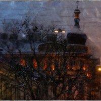 My magic Petersburg_02418 :: Станислав Лебединский
