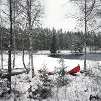 red boat :: Vladislavovich _