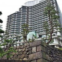 Palace hotel Tokyo :: Swetlana V