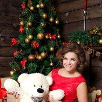 Любовь :: Дмитрий Меркурьев