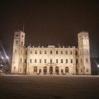Гатчинский дворец :: Алёнка Шапран