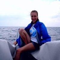 Отдых на море, Крым-16. :: Руслан Грицунь