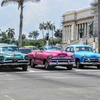 Кубинские машины :: Arman S