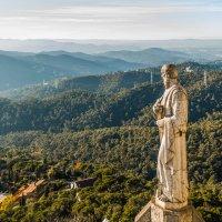взгляд с высоты :: sergio tachini