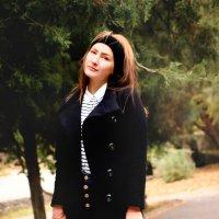 Осенняя прогулка :: Анжелика Засядько