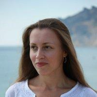 Отдых на море, Крым-25. :: Руслан Грицунь