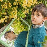 Весна в зазеркалье :: MVMarina