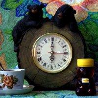 Время пить чай 4 :: Валентин Когун