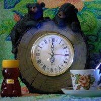 Время пить чай 5 :: Валентин Когун