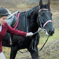 Мы пойдем с конем :: Валерий Талашов