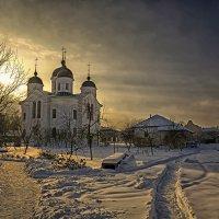 Закончен день... :: Александр Бойко