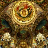 Храм Спаса-на-Крови - 1 :: Карен Мкртчян