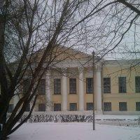 Рязанский областной художественный музей. :: Tarka