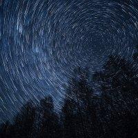 Звездный путь :: Александр Чазов