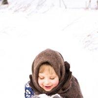 Зимняя прогулка :: Tiana Ros