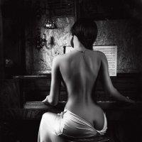 Music of the body :: Ruslan Bolgov
