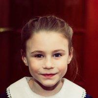 портрет :: Оксана Грищенко
