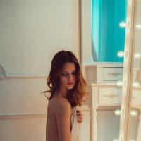 the magic of light :: Теймур Рзаев