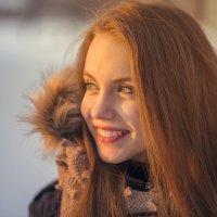 Лерочка :: Женя Рыжов