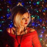 Новогодние :: Света Кошкарова