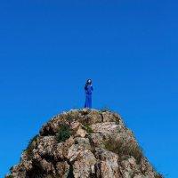 Синий :: Артем Тыдыяков