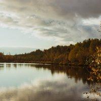 Озеро Переламбино :: Ольга Нежикова