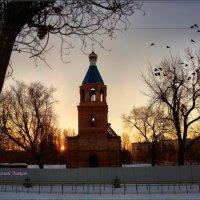 Утро доброе страна. :: Anatol Livtsov