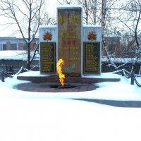 Вечная память :: Сергей Уткин