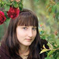 Всё цветёт :: Вера Сафонова