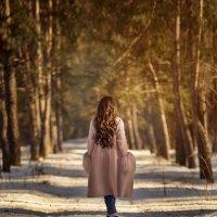 Прекрасное далеко :: Лариса Булавка