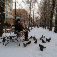 Маленькие радости. :: Евгений Герасименко