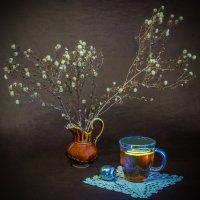 Чорный чай. :: Владимир M