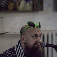 Герман Виноградов. :: Яков Реймер