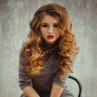 дерзость :: Валерия Photo