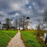 Церковь Покрова на Нерли. :: Николай
