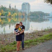 В сумерках... :: Таня Харитонова