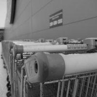Эра потребления :: Кира Нестерова