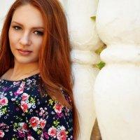 Катя :: Кристина Бессонова
