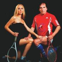 Спорт, спорт, спорт! Заури Абуладзе :: Заури Абуладзе