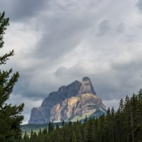 Castle Mountain 2 :: Константин Шабалин