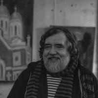 Шагин :: Яков Реймер