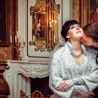 моя свадьба :: Александр Прокопович