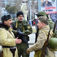 Краснодар 12 февраля. :: Береславская Елена