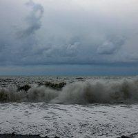 У моря.. :: Виолетта