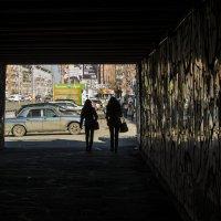 Окно в мир :: Сергей Щербаков