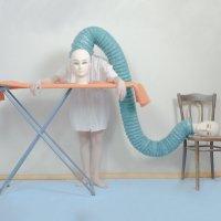 Maid series :: Karen Khachaturov