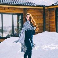 Ангелина :: Екатерина Смирнова