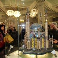 мечеть :: Антонина Тыртышная (Гладких)