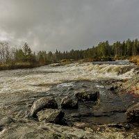 Водопад :: Владимир