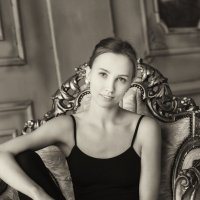 Портрет балерины :: Александр Иванов